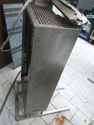 máquina doner kebab