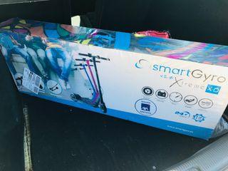 Patinete eléctrico smart gyro xtrem