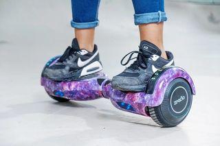Hoverboard Zeeclo