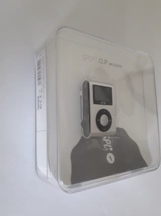 SPC sport clip MP3 player