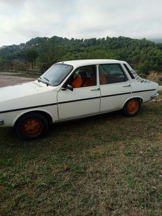 Renault 12 ts 1975