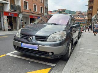 Renault Grand Scenic 1.5dCi