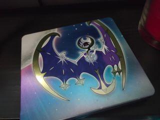 Steelbook Pokémon Luna