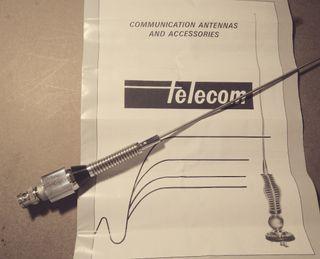 Antena 144 MHz