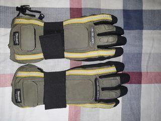 guantes de snow