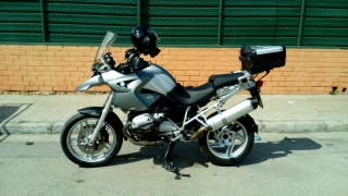 vendo BMW R1200gs