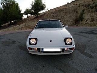 Porsche 924 1983