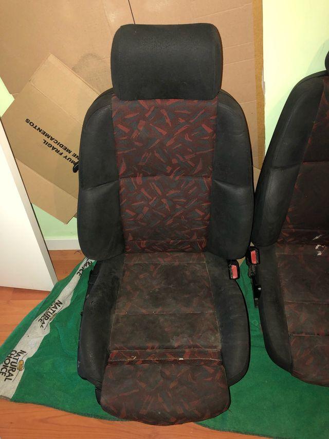 Asientos Sport bmw e36 compact
