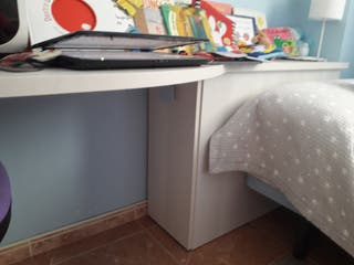 Dormitorio infantil Nuevo