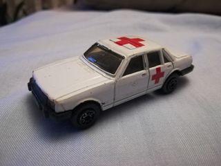 Ford Granada - Maistoo
