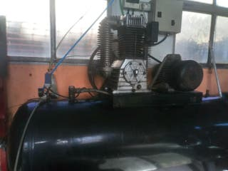 Vendo Compresor de aire de 10 cv