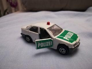 BMW 325 i Polizei de Majorette