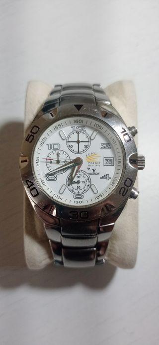 Reloj Viceroy Real Madrid