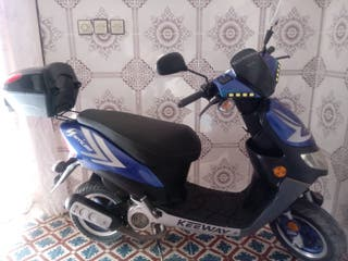 keeway moto