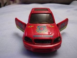 Toyota RAV 4 - Majorette