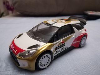 Citroen DS3 WRC 1.43