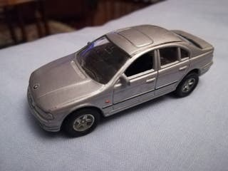 BMW 328i - Majorette