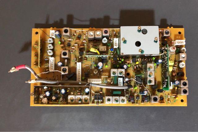 Yaesu 736R módulo UHF F2888102B