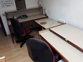 Mueble De Oficina De Segunda Mano En Viladecans En Wallapop