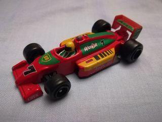 Formula 1 - Welly