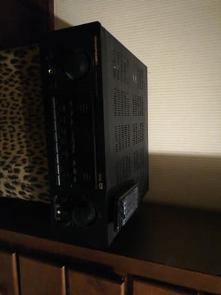 Home Cinema Av Surround Receiver Sr5000