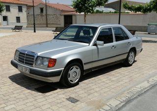 Mercedes-Benz 300D 1989