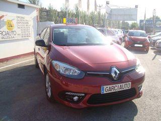 Renault Fluence 1.5DCI 110 CV LIMITED