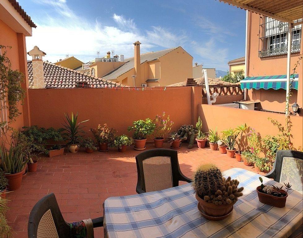 Casa en venta en Pinos de Alhaurín - Periferia en Alhaurín de la Torre (El Peñón, Málaga)
