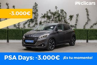 Peugeot 208 5P Tech Edit. PureTech EAT6 81KW (110CV)