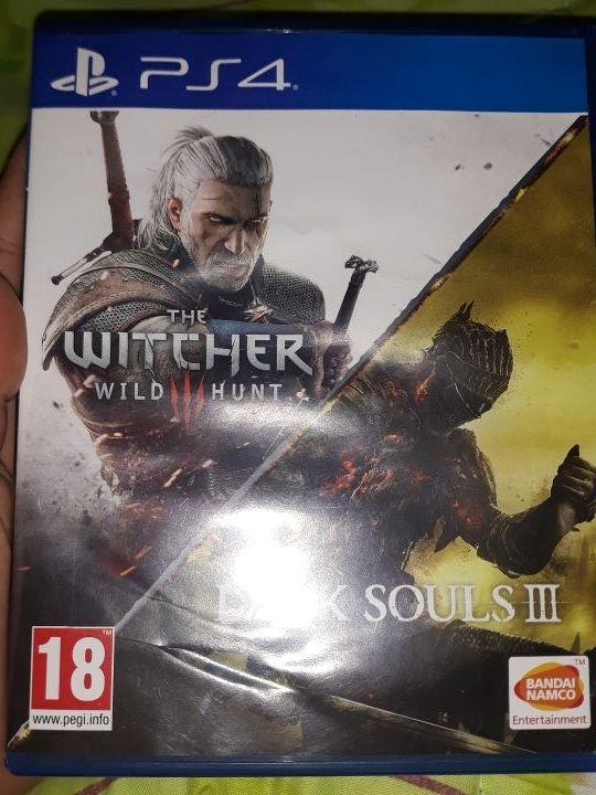 juego de PS4