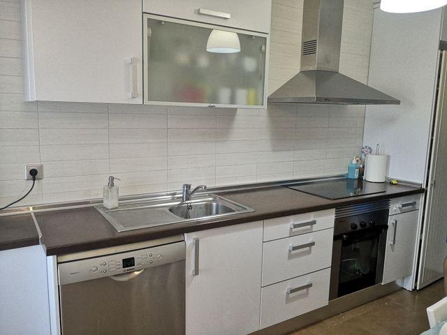 Muebles de cocina de segunda mano por 500 € en Toledo en ...