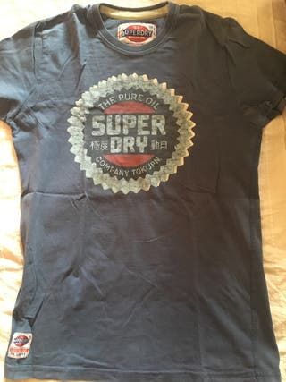 Camisetas de marcas