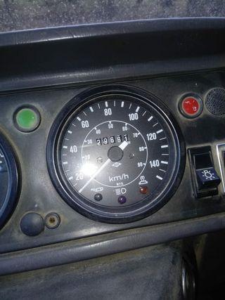 Land Rover santana 1987