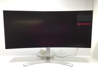 MONITOR GAMING LED CURVO LG