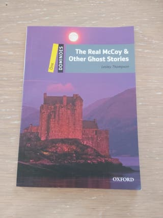 The Real McCoy&OtherGhostStories
