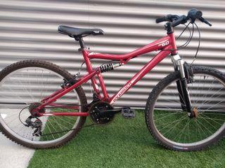 Bicicleta de montaña RR 6.0