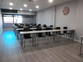 Alquiler de aulas en Móstoles