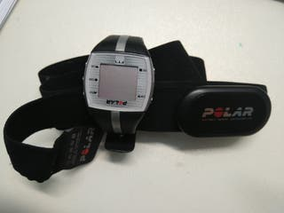 Reloj pulsometro Polar FT7