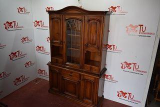 Alacena aparador 3 puertas madera maciza