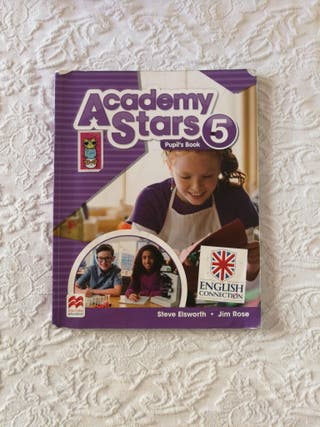 Academy Stars 5