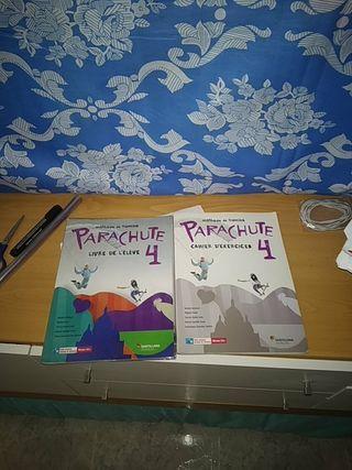 libros francés