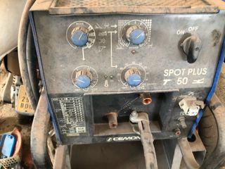 Chaponda 5000 Amp