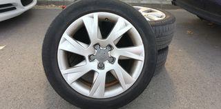 Llantas Audi A5 pulgada 17