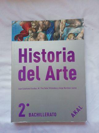 historia del arte 2 de bachillerato