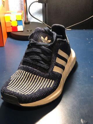 Adidas talla 38