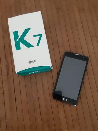 Movil LG K-7