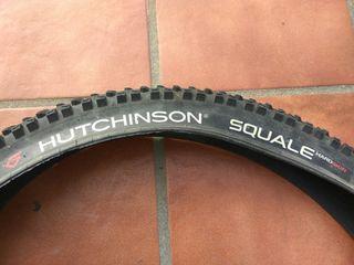 Hutchinson Squale