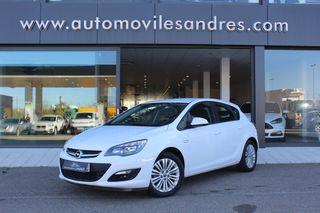 Opel Astra 1.6 CDTi 110 CV Selective 2015