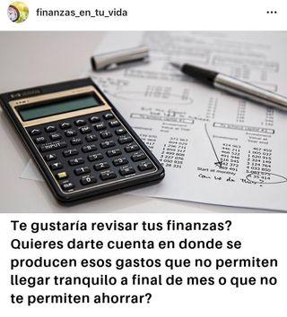 Asesor Financiero particular.