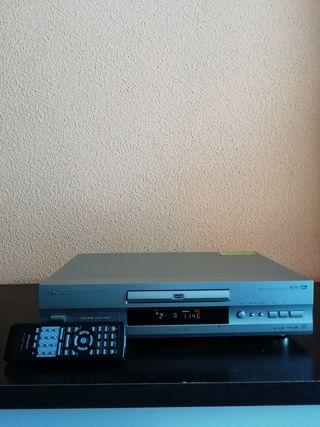 PIONEER DVD Reproductor DV - 530